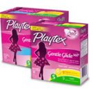 Playtex Gentle Glide® 360° = 40 Ct. = 40 Regular = Fresh Scent