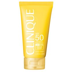 Clinique SPF50 Body Cream