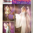 Simplicity 3675 Fairy costumes pattern by Andrea Schewe sizes 14-20