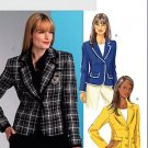 Butterick B5288 or 5288 pattern Misses petite jacket size 14-20 .
