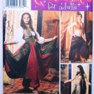 Simplicity 5359 pattern for Turkish dance costumes sizes 14-20  by Andrea Schewe.