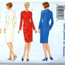 Butterick 5627 or B5627, personal fitting pattern size 8.