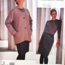 Vogue 2211 Geoffrey Beene pattern for jacket and skirt size 12-16
