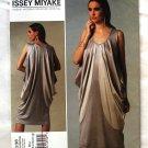 Vogue 1238 or v1238 Issey Miyake pattern for paneled dress