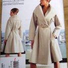 Vogue 1321 Donna Karan Collection v1321 dress pattern 14-22
