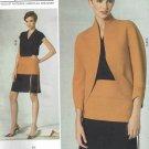 Vogue 1365 Ralph Rucci American designer pattern v1437 sizes 14,16,18,20,22