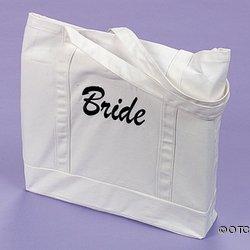 BRIDE TOTE BAG IN-14/233