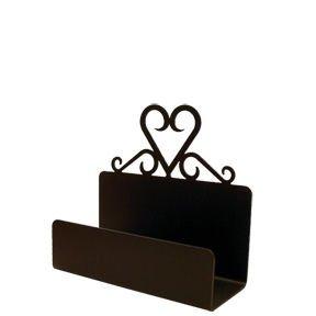 Heart Business Card Holder