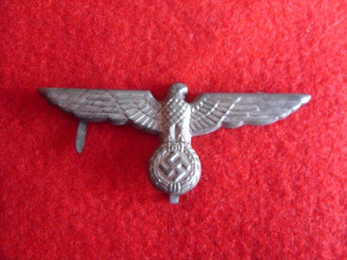 German WWll S.A Cap Eagle
