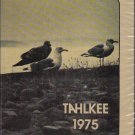 Tahlkee Tumwater High School Annual 1975
