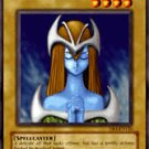 Yu-Gi-Oh Common Mystical Elf