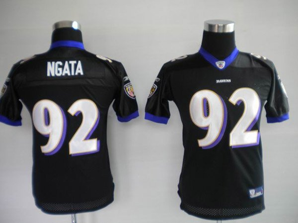 Baltimore Ravens Jerseys