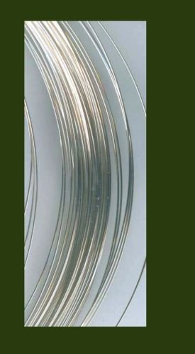 925 silver round wire gauge 28  for jewelry making,5 ft