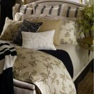 Ralph Lauren PLAGE D'OR 2 10pc King Duvet Comforter Cover Set $2055