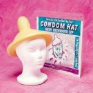 The Condom Hat