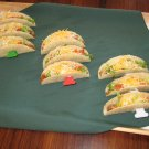 3 Taco Rack Stand Holders