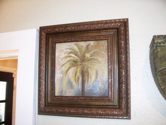 Palm tree Picture