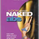 Look Great Naked ABS DVD Workout!!!!