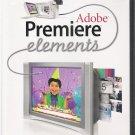Adobe Premiere Elements version 1.0