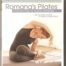 Natural Journeys,Romana's Introduction to Pilates Mat Work,Collector edit!!!!!!