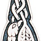 Legends of Rhiannon,Bird of Cliodna Charm for Health & Vitality!!!!