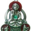 Sacred Triad for Wellbeing