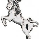 Unicorn Pendant for Health, Courage, & Protection
