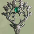 The Stag Lord for Protection & Defense