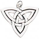 Legends of Rhiannon,The Triple Goddess Charm for Stability & Security!!!!