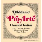 10 sets D'addario EJ45 Pro Arte Classical Guitar Strings - Free Shipping