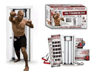 Tower 200 Home Gym By Jake Full-Body Exercise Gym