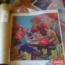 Old Coca Cola Advertisement