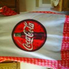 Coca Cola Blanket Thingy