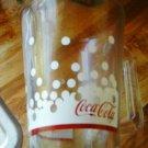 Coca Cola Pitcher