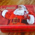 Coca Cola Tin Container #2