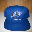 VINTAGE WASHINGTON WIZARDS SNAPBACK