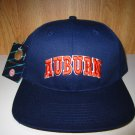 VINTAGE AUBURN UNIVERSITY WAR EAGLE! SNAPBACK
