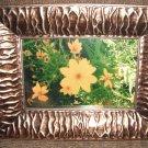 Framed Flowers!