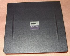 Dell External Case for Floppy Drive or CD ROM