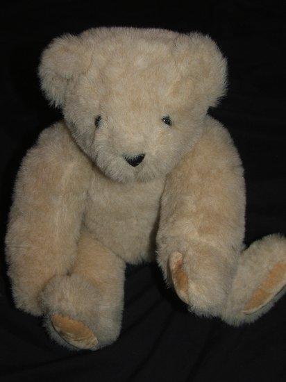 VERMONTVILLE TEDDY BEAR