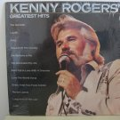 Kenny Rogers - Greatest Hits  (Vinyl Record)