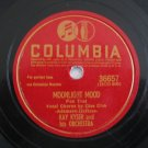 Kay Kyser  -   Moonlight Mood / Can't Get Out Of This Mood - Circa 1942
