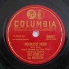 Kay Kyser  -  Moonlight Mood  (Vinyl Record)