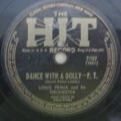 Louis Prima  -  Dance With A Dolly   (Vinyl Record)