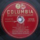 Xavier Cugat  -  Illusion   (Vinyl Record)