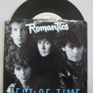 Romantics - Test Of Time    (Vinyl Record)