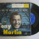 Tony Martin - You And The Night - 1949  (Record)