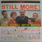 Mitch Miller & The Gang - Still More!  (Vinyl Record)