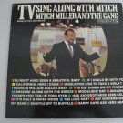 Mitch Miller - TV Sing Along With Mitch  (Vinyl Record)
