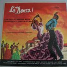 Hollywood Bowl Symphony - La Danza!  (Vinyl Record)